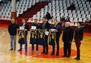 Дни на баскетбола в Русенския университет 2017