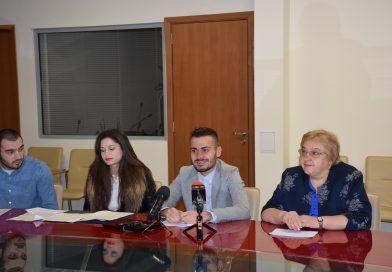 Студентският съвет отчете годината в навечерието на 8 декември