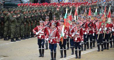 Курсове по начална военна подготовка
